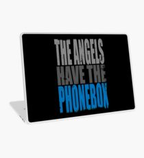 The Angels have the PhoneBox Laptop Skin