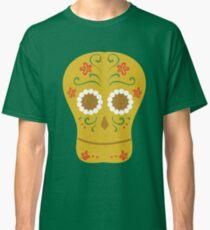¡Viva México! - Calavera Feliz Classic T-Shirt