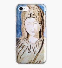 Embodiment Of Love iPhone Case/Skin