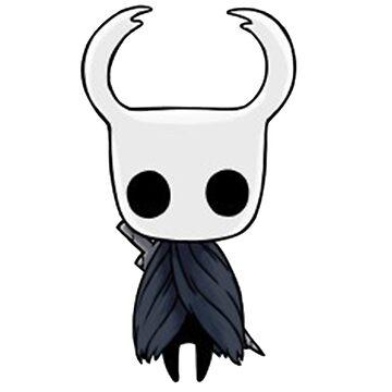 Hollow Knight by LandingInLondon