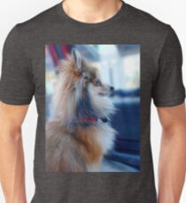 Fuzzy on the Lookout T-Shirt