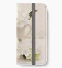 Cream And Sugar iPhone Wallet/Case/Skin