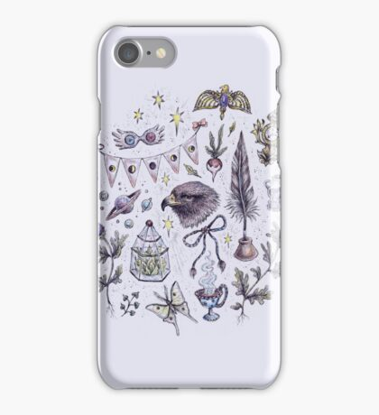 Originality and Wit iPhone Case/Skin
