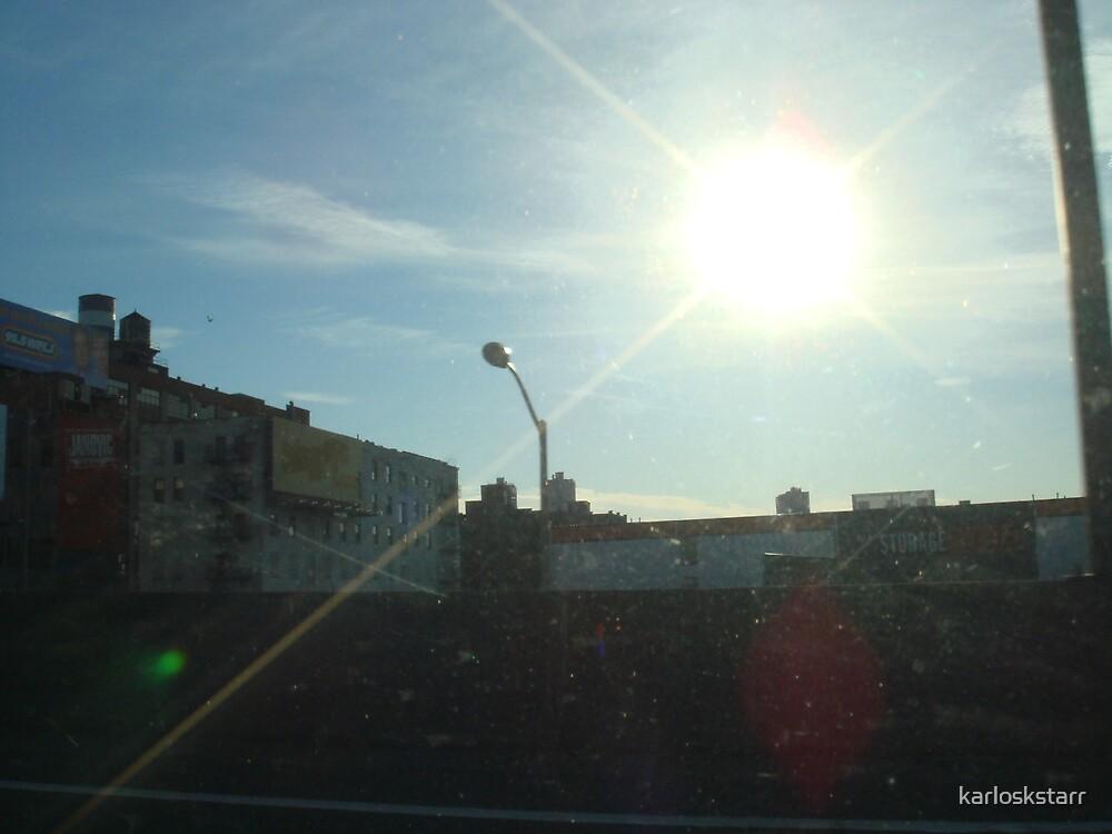 january morning by karloskstarr
