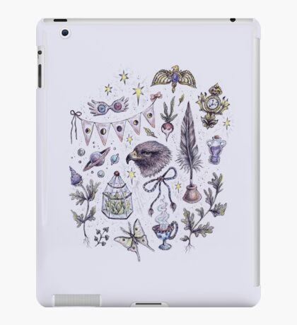 Originality and Wit iPad Case/Skin