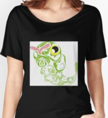 Caterpie Women's Relaxed Fit T-Shirt