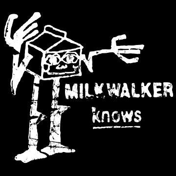 Milkwalker knows - meme by nametaken
