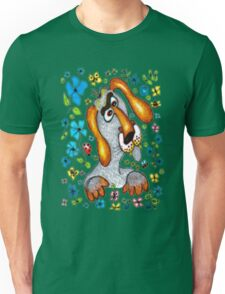 FlowerDog Unisex T-Shirt