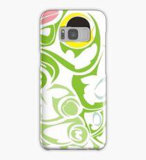 Caterpie Samsung Galaxy Case/Skin