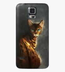 Bengal Cat Case/Skin for Samsung Galaxy
