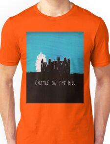 Castle on the Hill - Ed Sheeran Unisex T-Shirt