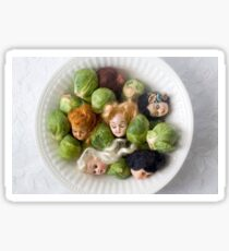 Sprouts Sticker