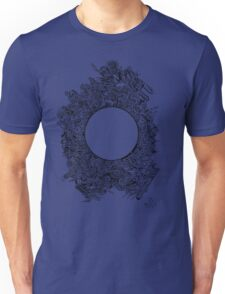 The void Unisex T-Shirt