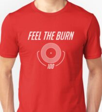 Zarya - Feel The Burn T-Shirt
