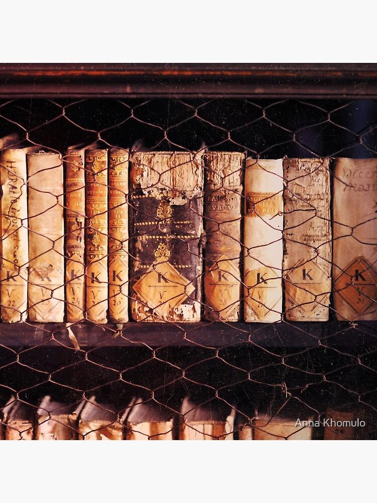 Libros antiguos de annakhomulo
