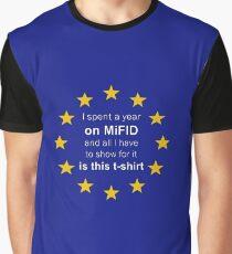Camiseta gráfica Mifid