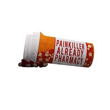 PKA - Painkiller Already by Imaginals
