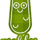 «Pickles Picnic» de miavaldez