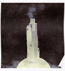 Towerbridge Poster