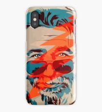 Steel your face (Jerry Face) iPhone Case