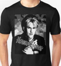 Howard Jones  Unisex T-Shirt