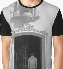 Chapel Gates are Closed Graphic T-Shirt