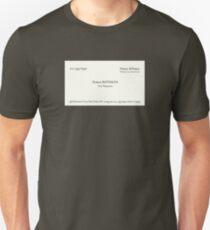 Silian Rail T-Shirt