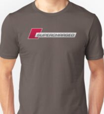 Supercharged Slim Fit T-Shirt
