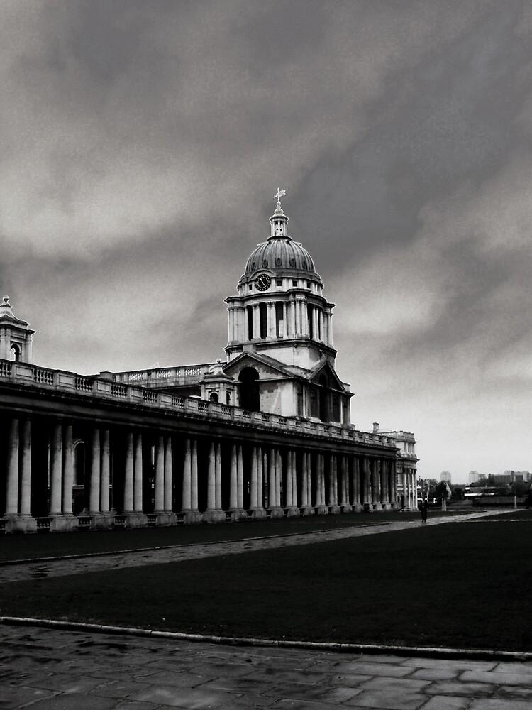 Greenwich by BornToRoam