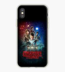 Stranger Wars  iPhone Case