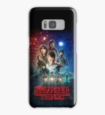 Stranger Wars  Samsung Galaxy Case/Skin