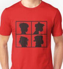 The Gorillaz Logo T-Shirt