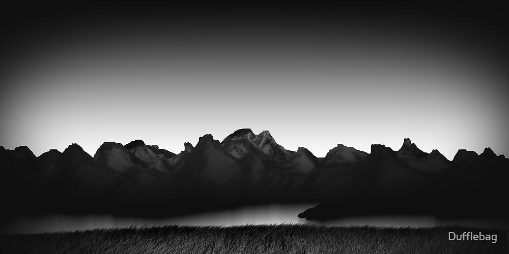 Early morning by Dufflebag