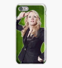 Salute iPhone Case/Skin