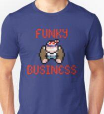Funky Kong Funky Business T-Shirt