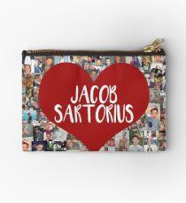 I love Jacob Sartorius Studio Pouch