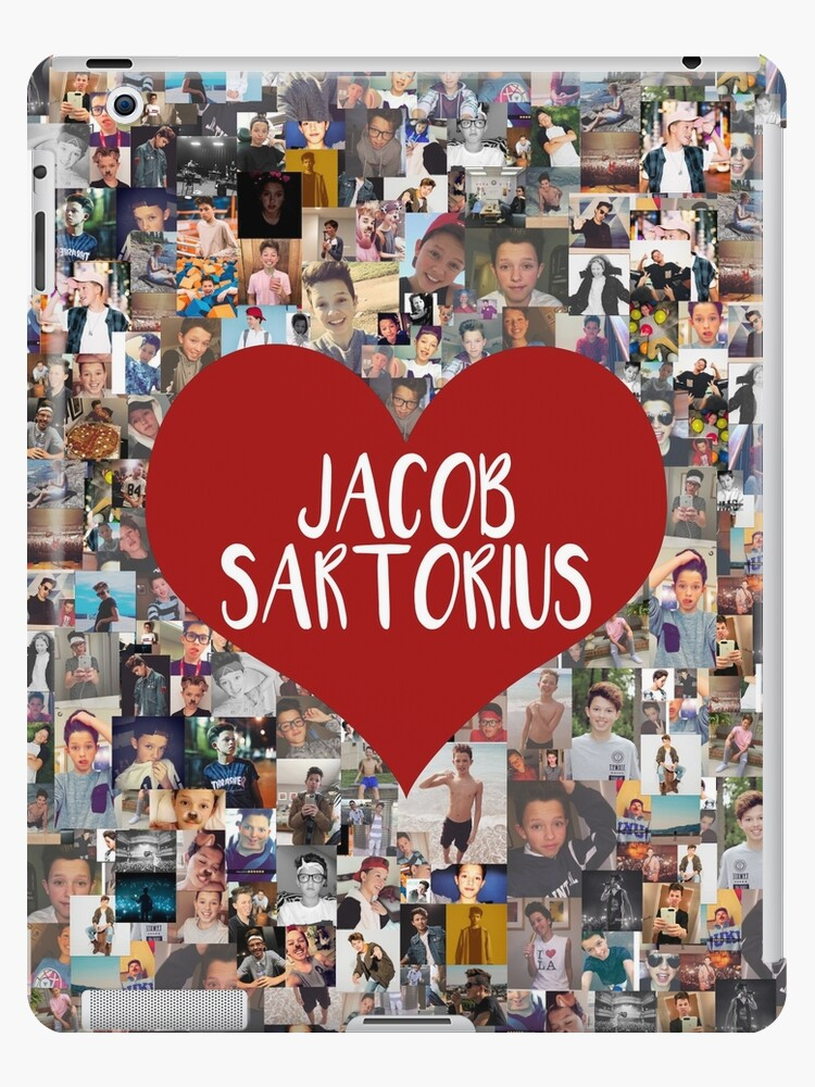 Ich liebe Jacob Sartorius von The Art Collector