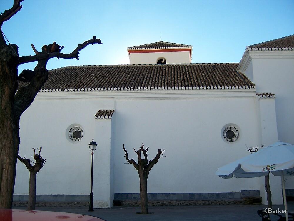 Las Alpujarras, Spain 2006 by KBarker