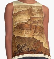 Grand Canyon Contrast Tank
