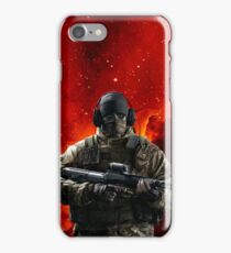 Galaxy Glaz iPhone Case/Skin