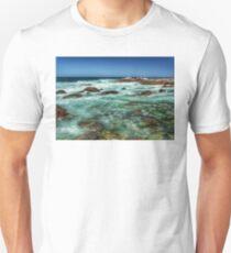 Leeuwin Naturaliste Unisex T-Shirt