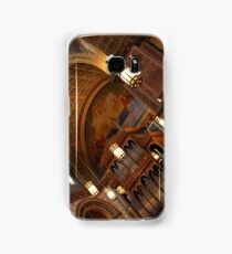 Inside Saint Matthew's Cathedral -- At An Angle Samsung Galaxy Case/Skin