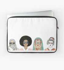 Women United Laptop Sleeve