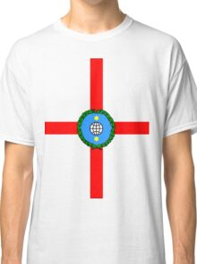 The Shire Flag Classic T-Shirt