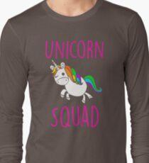 Unicorn Squad Cute Funny Unicorn Shirt T-Shirt