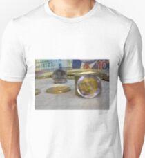 Five cents Peruvian Unisex T-Shirt
