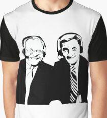 Jim & Jon  Graphic T-Shirt