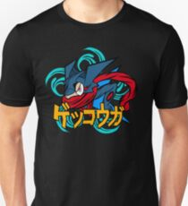 greninja pokemon T-Shirt