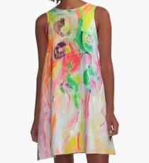 PRIMAVERA A-Line Dress