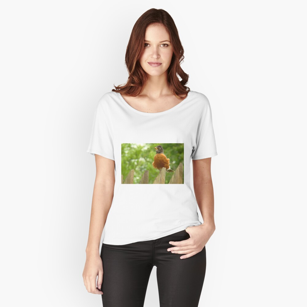 My Doo!!~ Women's Relaxed Fit T-Shirt Front